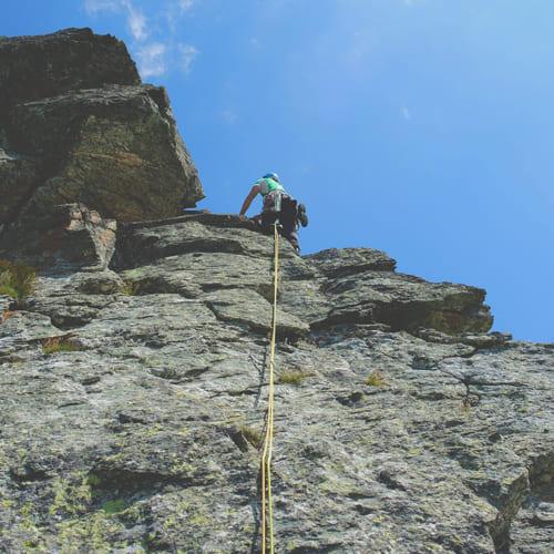 Escursioni e Tour Arrampicata di Gruppo in Val Pellice, Piemonte