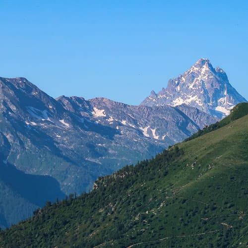 Escursioni e Tour Trekking in Val Pellice, Angrogna - Alpi del Piemonte