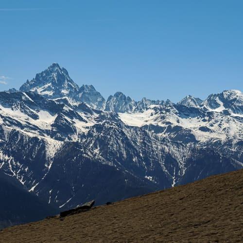 Escursioni e Tour Trekking in Val Pellice, Torre Pellice - Alpi del Piemonte